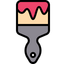 Paint Brush Paint Brush Icon