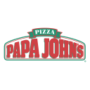 Papa John Pizza Icon