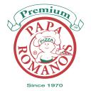 Papa Romano Pizza Icon