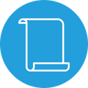 Paper Document Important Icon