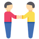 Partners Team Group Icon