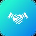 Partnership Solved Case Icon