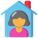 Party House Icon