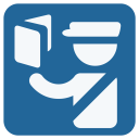 Passport, Control Icon