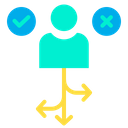 Solution Strategy Business Solution Icon