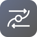 Path Object Select Icon