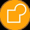 Path Object Union Icon