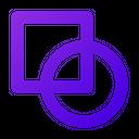 Pathfinder Shape Exclude Icon