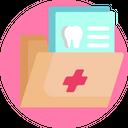Patient File Icon