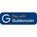 Pay With Guldencoin Icon