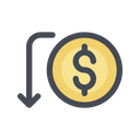 Payment Money Transaction Icon