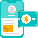 Graphic Design Creative Payment Icon