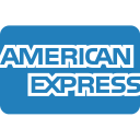 Payment American Express Icon