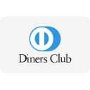 Payment Dinner Club Icon