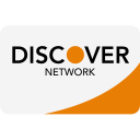 Payment Discover Card Icon