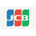 Payment Jcb Card Icon