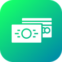Payment Methods Credit Icon