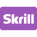Payment Skrill Card Icon