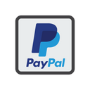 Paypal Online Payments Pay Online Icon