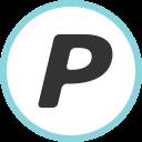 Paypal Media Social Icon
