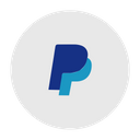 Paypal Payment Logo Icon