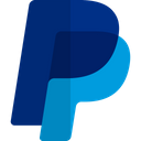 Paypal Technology Logo Social Media Logo Icon