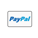 Paypal Credit Debit Icon