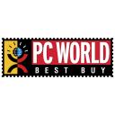 Pc World Logo Icon