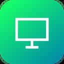 Pc Laptop Monitor Icon