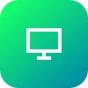 Pc Laptop Screen Icon