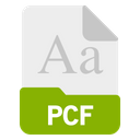 File Format Extension Icon