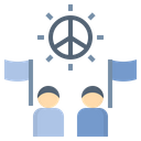 Compromiser Cohesion Accommodation Icon