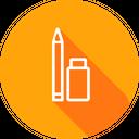 Pen Pencile Tool Icon