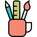 Pen Write Pencil Icon