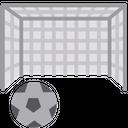 Penalty Kick Icon