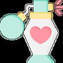 Perfume Female Beauty Icon
