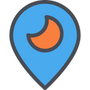 Periscope Periscope Logo Social Media Icon