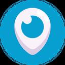 Social Media App Social Icon