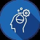 Personal Development Data Icon