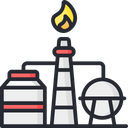 Petrochemicals Icon