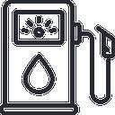 Petrol Pump Fuel Station Fuel Icon