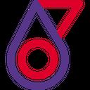 Petronas Industry Logo Company Logo Icon