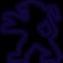 Peugeot Icon