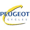 Peugeot Cycles Logo Icon