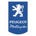 Peugeot Motocycles Logo Icon