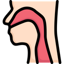 Anatomy Organ Biology Icon
