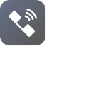 Phone Ring Telephone Icon