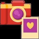 Photo Picture Camera Icon
