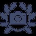 Photographer Badge Icon