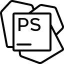 Phpstorm Software Fram Worke Icon